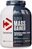 Dymatize Gainers Review and Comparison