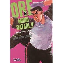 ORE Monogatari!! (¡¡MI historia de amor!!) #8