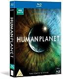 Human Planet [Reino Unido] [Blu-ray]