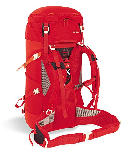 Tatonka Damen Rucksack Lyid Red