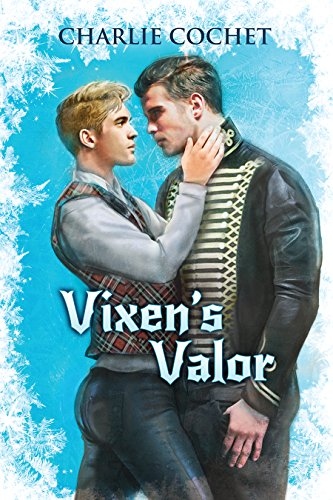 Vixen's Valor (North Pole City Tales Book 3)
