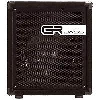 GR Bass Cube 112 · Pantalla bajo eléctrico