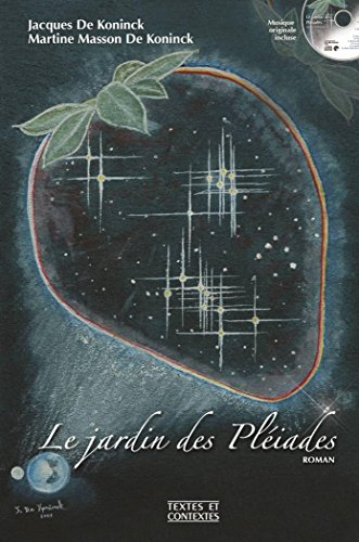 le-jardin-des-pleiades-french-edition