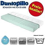 Dunlopillo 7 Zonen Coltex Matratze 80x200cm H2 beVital Greenfirst NP:349EUR