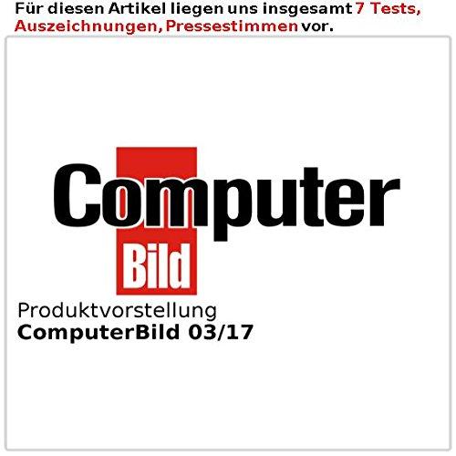 Fensterputzroboter Sichler V4 m. Bluetooth - 6