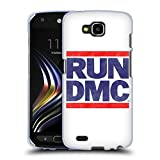 Head Case Designs Offizielle Run-D.M.C. Silhouette USA Kunst Soft Gel Hülle für LG X Venture