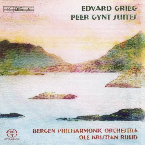 Grieg: Peer Gynt Suites Nos. 1 and 2 / Funeral March / Old Norwegian