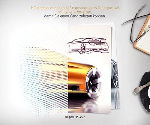 HP Toner für LaserJet Pro M127fw - 5