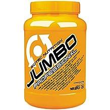 Scitec Jumbo Professional Proteínas - 1620 gr