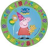 Platos Peppa Pig Pequeños