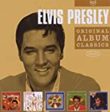 Original Album Classics (Coffret 5 CD)