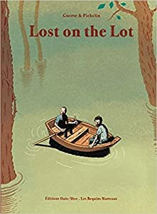 """Afficher """"Lost on the Lot"""""""