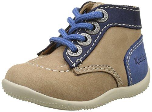 kickers-bonbon-bottes-bebe-garcon-beige-beige-marine-bleu-26-eu