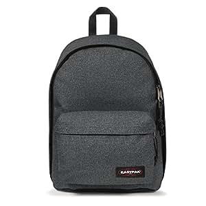 Eastpak Casual Daypack, 44 cm, 27 Liters, Black Denim