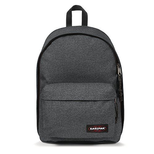 EASTPAK Out Of Office Rucksack Schwarz Denim
