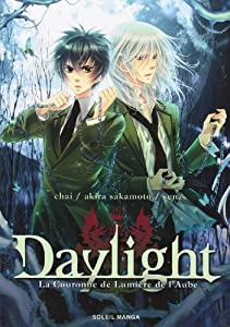 Daylight Edition simple One-shot