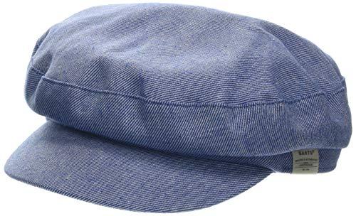 Barts Damen Dieze Cap Schirmmütze, Blau (Blue 4), One Size (Herstellergröße: UNIC)