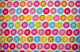 Best Sweet Home Collection Sheet and Pillowcase Sets - Sweet Dream Collection Twin Colorful Button Sheet Set Review