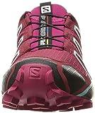 Salomon Speedcross 4, Calzado de Trail Running para Mujer
