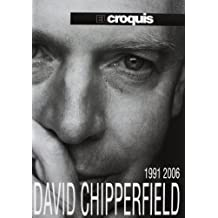DAVID CHIPPERFIELD 1991-2006 (El Croquis 87 + 120) (English and Spanish Edition) by El Croquis (2007-03-01)