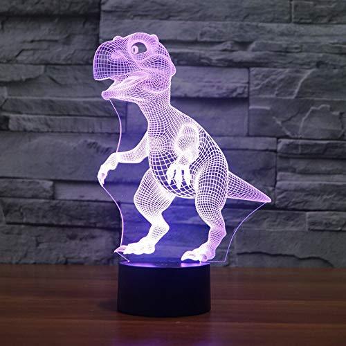 Lampada da tavolo Pokemon di colore chiaro per bambini Touch Lampada da tavolo Baby Sleep Night Light Light Room