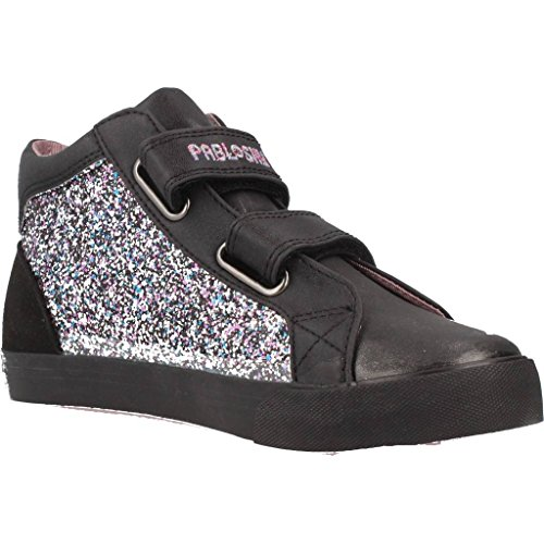 Calzature sportive per ragazza, colore Nero , marca PABLOSKY, modello Calzature Sportive Per Ragazza PABLOSKY HARRIER Nero Nero