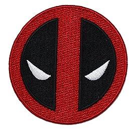 DEADPOOL, Icon, Officially Licensed Marvel Extreme Comic Hero Original Artwor