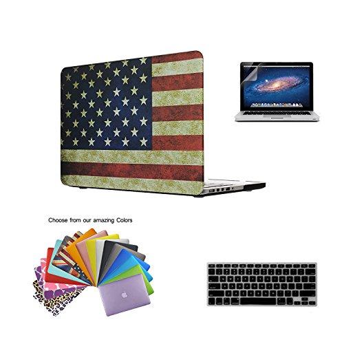 MacBook Pro 13 Retina Shell Case, TECOOL [Ultra Sottile Serie]