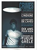 Image de CRIMES ET CHATIMENTS T3