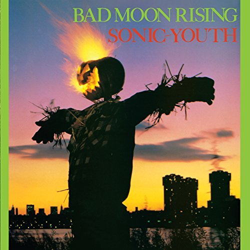 Bad Moon Rising by Sonic Youth (2015-08-03)