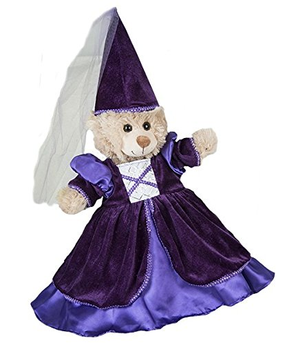Kostüm Build A Bear - teddy mountain 2726Kostüm