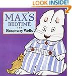 Max's Bedtime (Max Board Books)