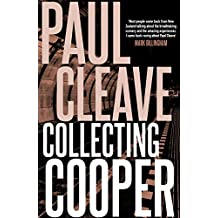 Collecting Cooper (English Edition)