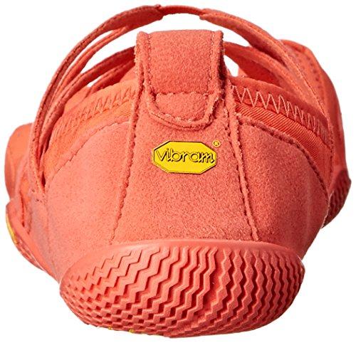 Vibram - Fitness Alitza Loop, Scarpini Donna Rosso (rosso)