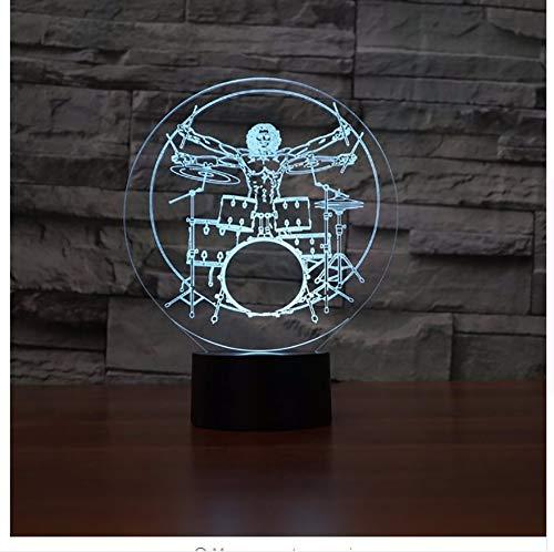 7-Couleurs-3D-Led-Night-Light-Homme-Squelette-Drumming-Modlisation-Table-Lampe-Dcor–La-Maison-Instrument-De-Musique-clairage-De-Chevet-Enfants-Cadeaux