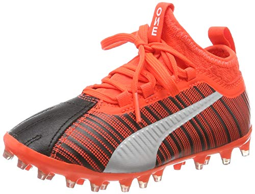 PUMA Unisex Kids One 5.3 Mg Jr Football Boots