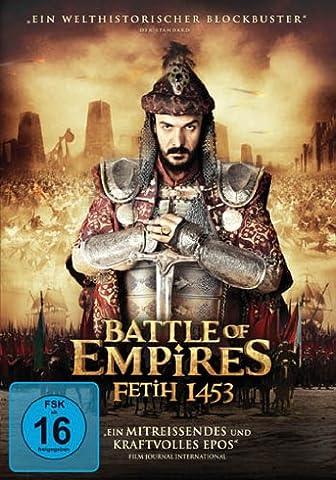 Battle of Empires - Fetih 1453