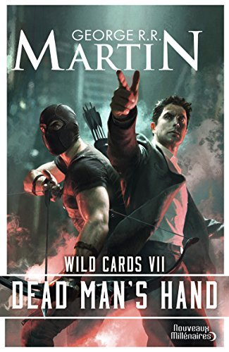Wild Cards, Tome 7 : Dead Man's Hand