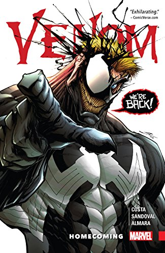 Venom Vol. 1: Homecoming (Venom (2016-))