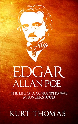 the genius of edgar allan poe essay