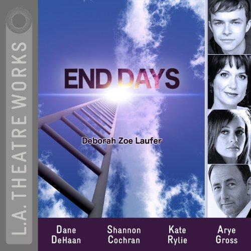 End Days  Audiolibri