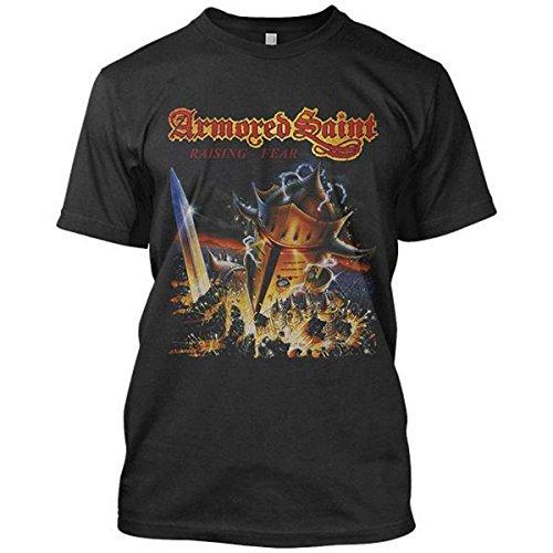 ARMORED SAINT - Raising Fear - T-Shirt - Größe Size S