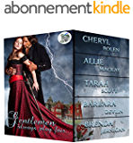 Gentlemen Always Play Fair: Over 1400 pages of historical romance. (Gentlemen, Rogues and Lords) (English Edition)
