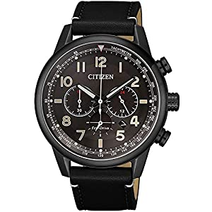 Citizen Reloj Analógico para Hombre de Cuarzo CA4425-28E