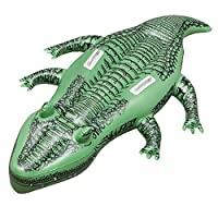 Bristol Novelty Inflatable Crocodile