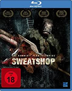 Sweatshop [Blu-ray]