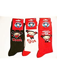 Calcetines Pucca