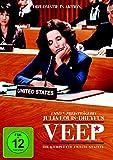 Veep - Die komplette zweite Staffel [2 DVDs]