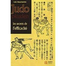 Judo Okuden : Les secrets de l'efficacité