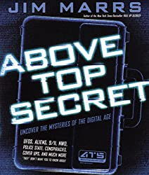 Above Top Secret: Uncover the Mysteries of the Digital Age (Paperback) - Common